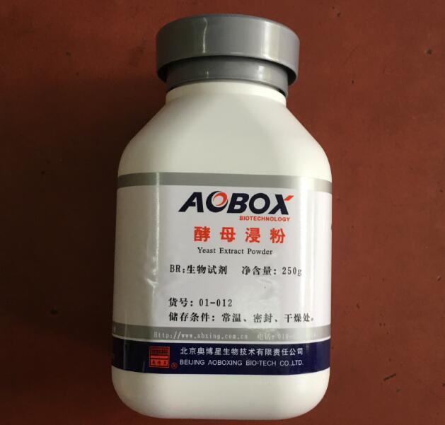 生化试剂酵母浸粉