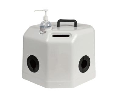 -COUCOU BOX 手卫生规范操作检测箱