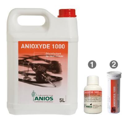 -ANIOXYDE 1000 过氧乙酸(PAA)高水平消毒剂