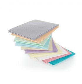 -Dry-Back 牙科纸围巾